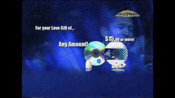 Ever Increasing Faith Ministries TV Spot, 'CD and DVD Itinerary' - Thumbnail 5