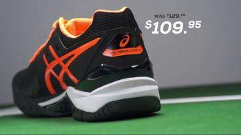 Tennis Warehouse TV Spot, 'Step Into Great Deals'