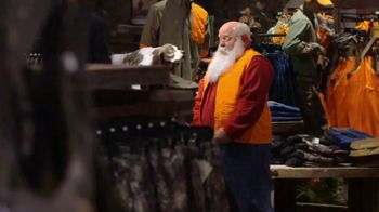 Bass Pro Shops Pre-Black Friday Hot Buys TV Spot, 'Jackets and Tables'
