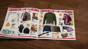 Bass Pro Shops Pre-Black Friday Hot Buys TV Spot, 'Jackets and Tables' - Thumbnail 5