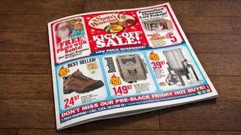 Bass Pro Shops Pre-Black Friday Hot Buys TV Spot, 'Jackets and Tables' - Thumbnail 6