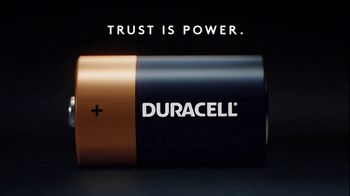DURACELL TV Spot, 'Santa's Most Trusted Brand' - Thumbnail 5