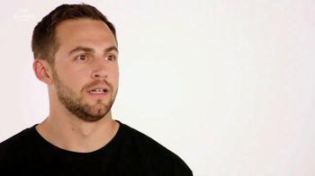 Olympic Channel TV Spot, 'Team USA: Chris Mazdzer' - Thumbnail 2