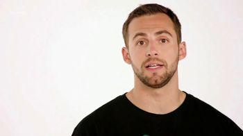 Olympic Channel TV Spot, 'Team USA: Chris Mazdzer' - Thumbnail 5