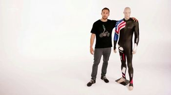 Olympic Channel TV Spot, 'Team USA: Chris Mazdzer'