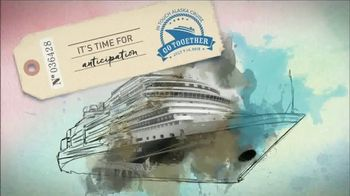 2018 In Touch Alaska Cruise TV Spot, 'Vacation of Your Dreams'