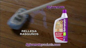 Rejuvenate TV Spot, 'Restaura y protege' [Spanish] - Thumbnail 3