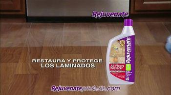 Rejuvenate TV Spot, 'Restaura y protege' [Spanish] - Thumbnail 4