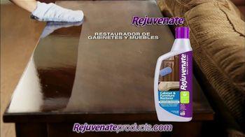 Rejuvenate TV Spot, 'Restaura y protege' [Spanish] - Thumbnail 5