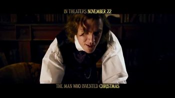 The Man Who Invented Christmas - Alternate Trailer 5