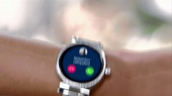 Michael Kors Access TV Spot, 'The Next Generation of Smartwatches'