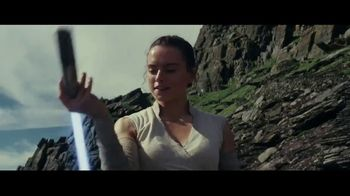 Star Wars: The Last Jedi - Alternate Trailer 13