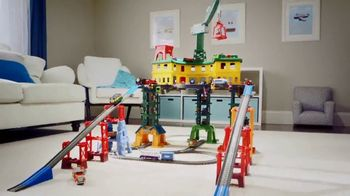 Thomas & Friends Super Station TV Spot, 'FX Network: Gif Guide' - Thumbnail 3
