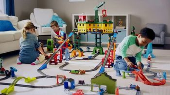 Thomas & Friends Super Station TV Spot, 'FX Network: Gif Guide' - 11 commercial airings