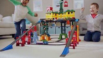 Thomas & Friends Super Station TV Spot, 'FX Network: Gif Guide' - Thumbnail 9