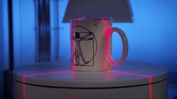 Microsoft Surface TV Spot, 'The Flash: DNA' Ft. Grant Gustin, Tom Cavanagh - Thumbnail 1