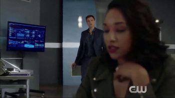 Microsoft Surface TV Spot, 'The Flash: Wedding Planning' Ft. Hartley Sawyer - Thumbnail 3
