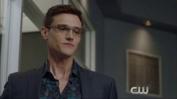Microsoft Surface TV Spot, 'The Flash: Wedding Planning' Ft. Hartley Sawyer - Thumbnail 6