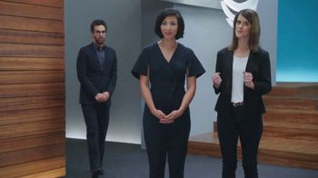 AT&T Next TV Spot, \'Two Spokespeople: iPhone 8\'