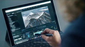 Microsoft Surface Pro TV Spot, 'Leann Emmert: Scouting Locations'