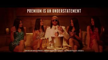 Four Loko Gold TV Spot, 'Like That' Feat. Riff Raff, Song by Valentino Khan