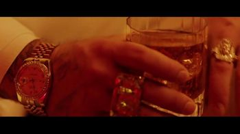 Four Loko Gold TV Spot, 'Like That' Feat. Riff Raff, Song by Valentino Khan - Thumbnail 4