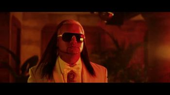 Four Loko Gold TV Spot, 'Like That' Feat. Riff Raff, Song by Valentino Khan - Thumbnail 7