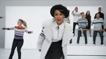 Gap TV Spot, 'To Perfect Harmony: 50 Percent off' Featuring Janelle Monáe - Thumbnail 2