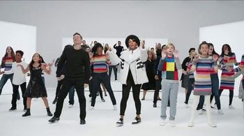 Gap TV Spot, 'To Perfect Harmony: 50 Percent off' Featuring Janelle Monáe - Thumbnail 8
