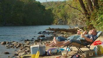 Sugarlands Mark & Digger Hazelnut Rum TV Spot, 'Vacation'