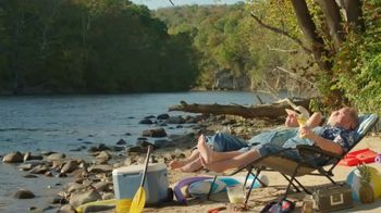 Sugarlands Mark & Digger Hazelnut Rum TV Spot, 'Vacation' - 46 commercial airings