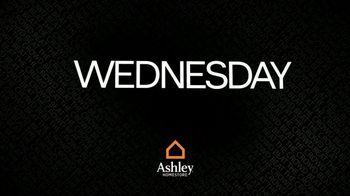 Ashley HomeStore Black Friday Preview Sale TV Spot, 'Unheard-Of Savings'