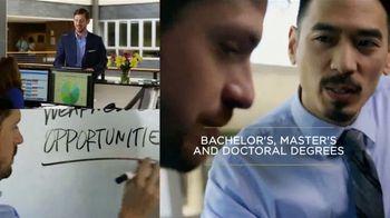 Olivet Nazarene University TV Spot, 'We Believe: Business' - Thumbnail 8