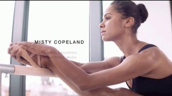 Estee Lauder Modern Muse TV Spot, 'Inspirar' con Misty Copeland [Spanish] - Thumbnail 2