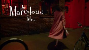 Amazon Prime Instant Video TV Spot, 'The Marvelous Mrs. Maisel' - Thumbnail 10
