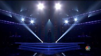 XFINITY X1 Voice Remote TV Spot, 'NBC: The Voice Vote' Feat. Blake Shelton - 7 commercial airings