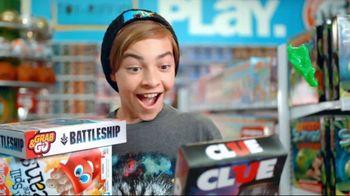 Five Below TV Spot, 'Five Below Face: Games'
