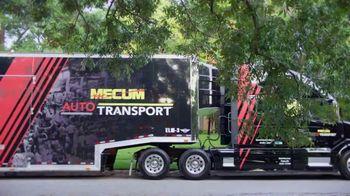 Mecum Auctions TV Spot, 'Dream Delivered' - Thumbnail 7