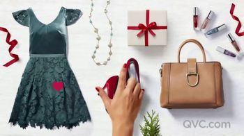 QVC Black Friday Weekend TV Spot, 'Gift Guide 2017' - Thumbnail 5