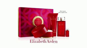 Elizabeth Arden Red Door TV Spot, 'The Key' Featuring Karlina Caune - Thumbnail 8