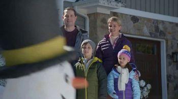 Lowe's Black Friday Deals TV Spot, 'Snowman: Cashmere Pine Tree'