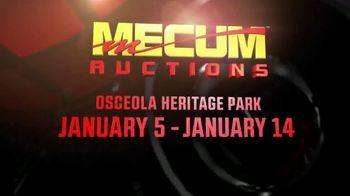 Mecum Auctions TV Spot, '2018 Osceola Heritage Park' - Thumbnail 7