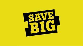 Lumber Liquidators Yellow & Black Friday Flooring Sale TV Spot, 'Exclusive' - Thumbnail 1
