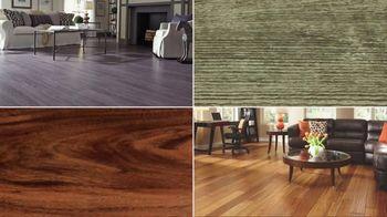 Lumber Liquidators Yellow & Black Friday Flooring Sale TV Spot, 'Exclusive' - Thumbnail 2