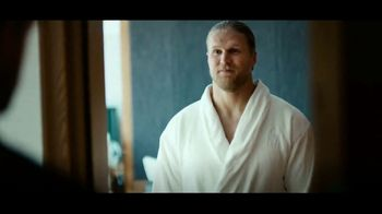 State Farm TV Spot, 'Morse Code' Featuring Aaron Rodgers, Clay Matthews - 99 commercial airings