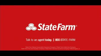 State Farm TV Spot, 'Morse Code' Featuring Aaron Rodgers, Clay Matthews - Thumbnail 6