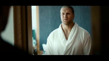 State Farm TV Spot, 'Morse Code' Featuring Aaron Rodgers, Clay Matthews - Thumbnail 3