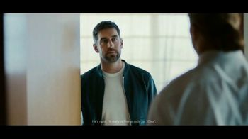 State Farm TV Spot, 'Morse Code' Featuring Aaron Rodgers, Clay Matthews - Thumbnail 5