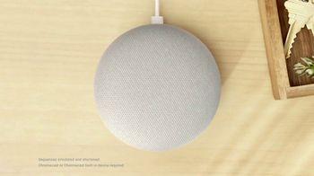 Google Home Mini Black Friday Sale TV Spot, 'No More Remotes' - Thumbnail 4