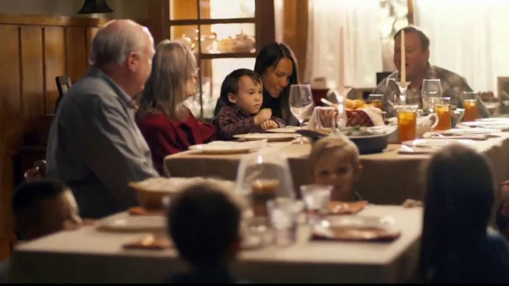 Pillsbury TV Commercial, 'Things That Can't Be Bought'